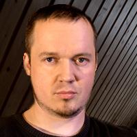 Алексей Гуторов